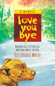 loveyoubye by Rossandra White